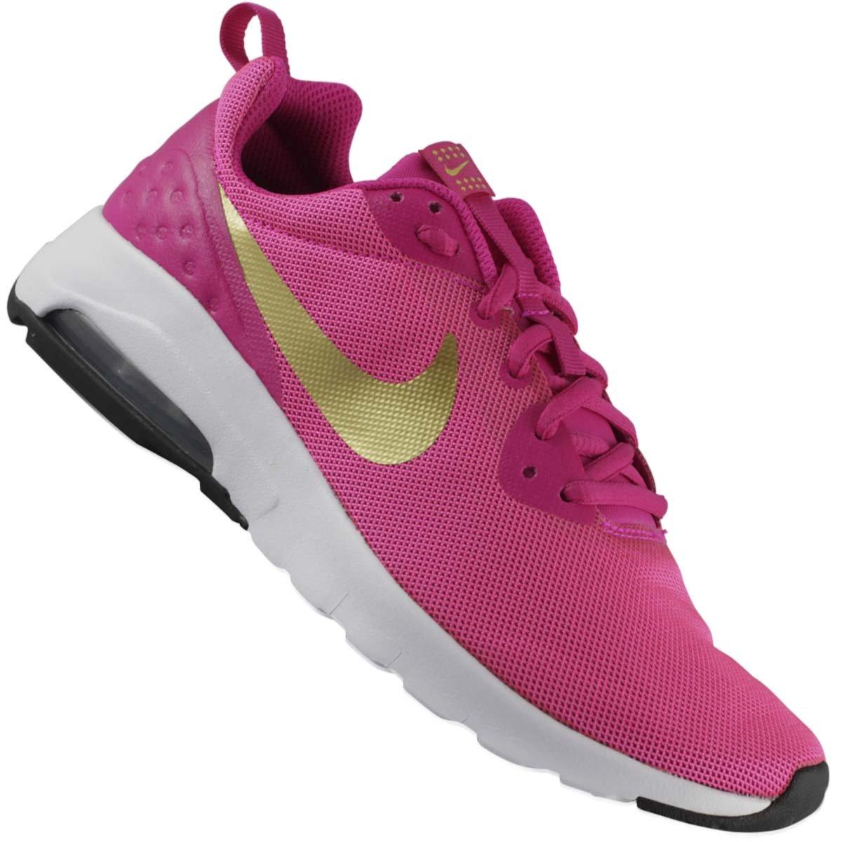 1d777bff2 Tênis Nike Air Max Motion Juvenil Feminino | Treino e Corrida