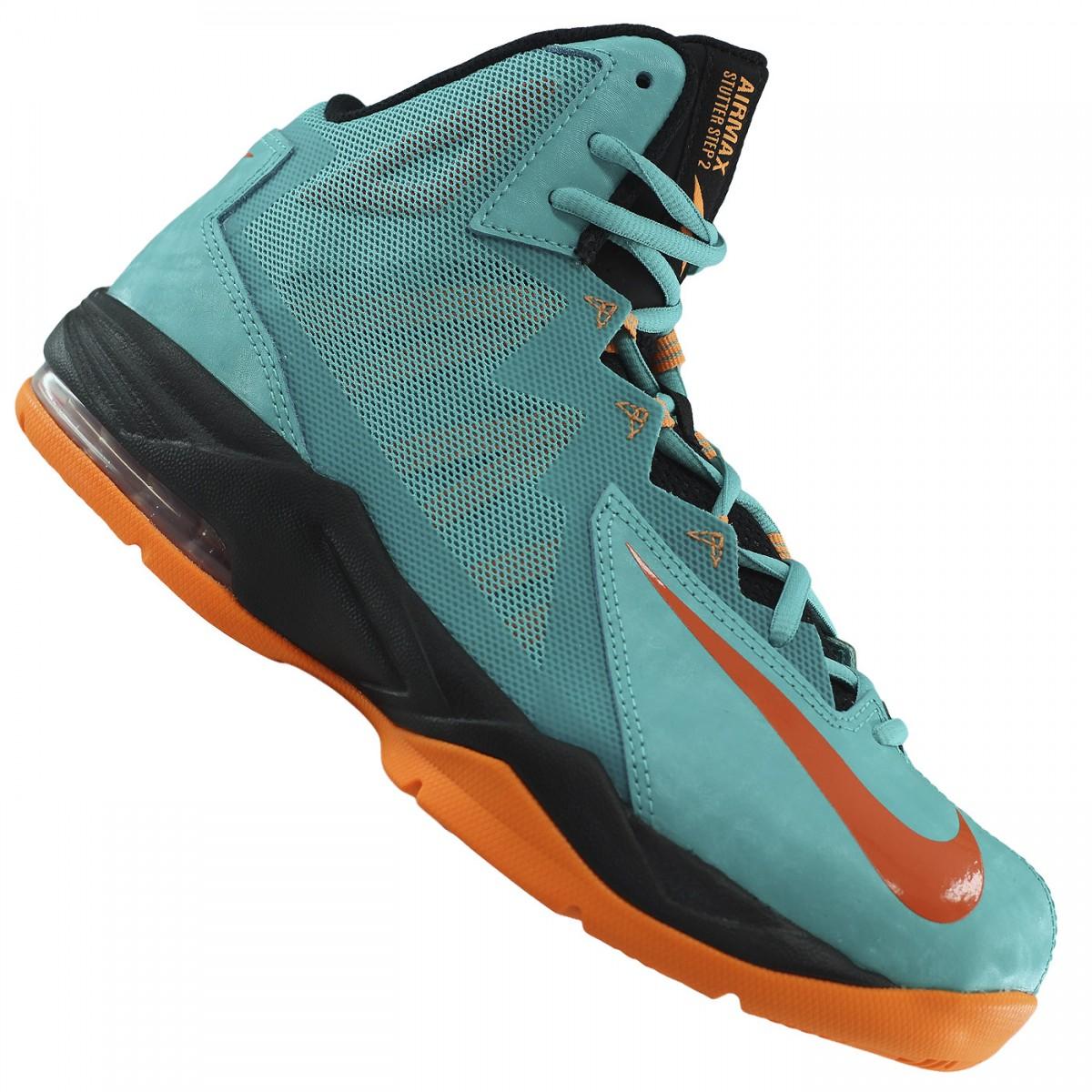 1482ac2b7513a Tênis Nike Air Max Stutter Step 2 - Masculino | Treino e Corrida