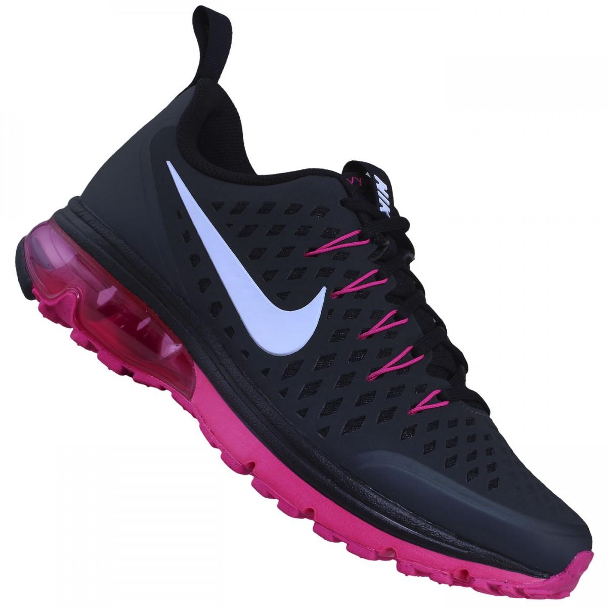 purchase cheap ae6cc 35c07 Tênis Nike Air Max Supreme 3 - Feminino   Treino e Corrida