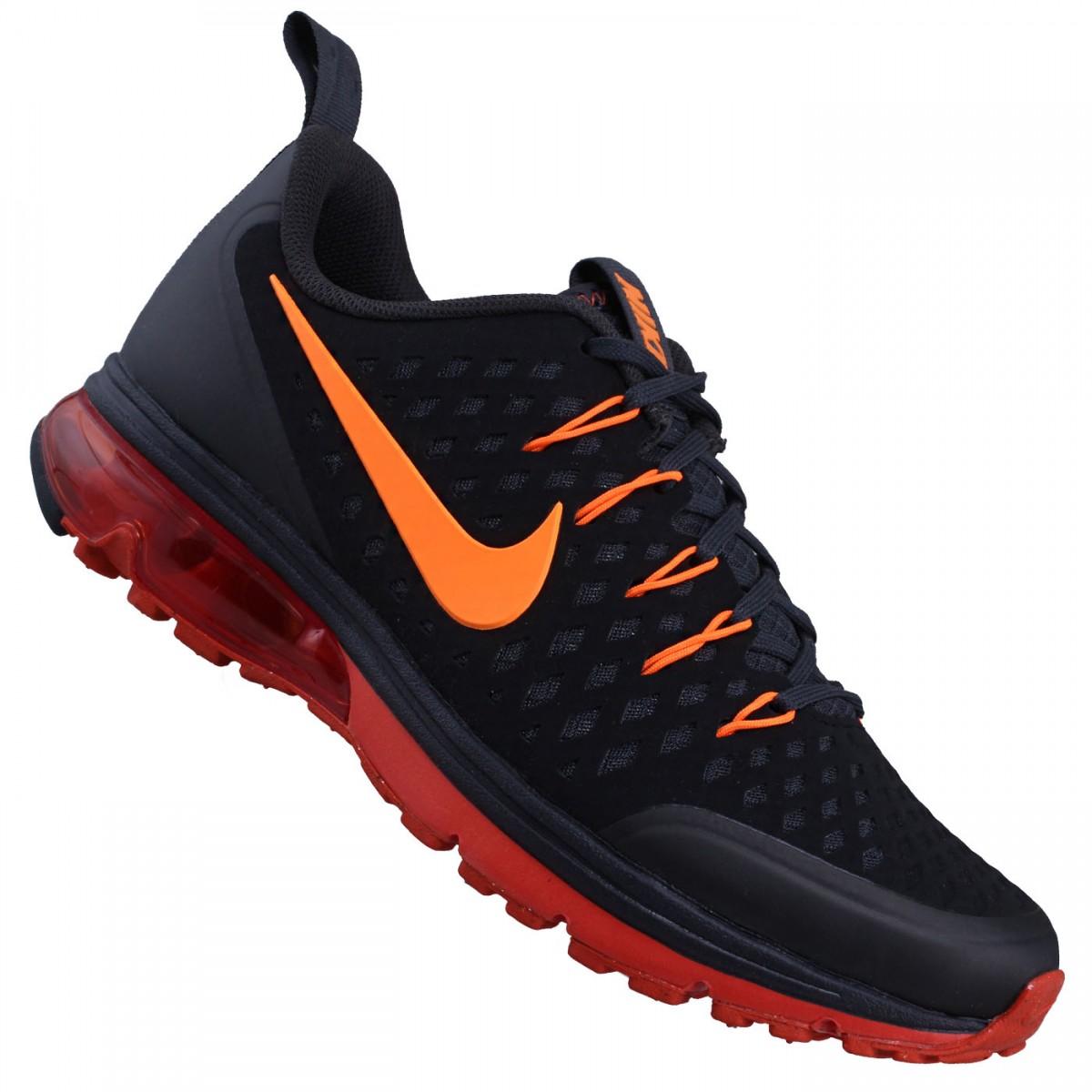 competitive price 89127 7e754 Tênis Nike Air Max Supreme 3 - Masculino   Treino e Corrida