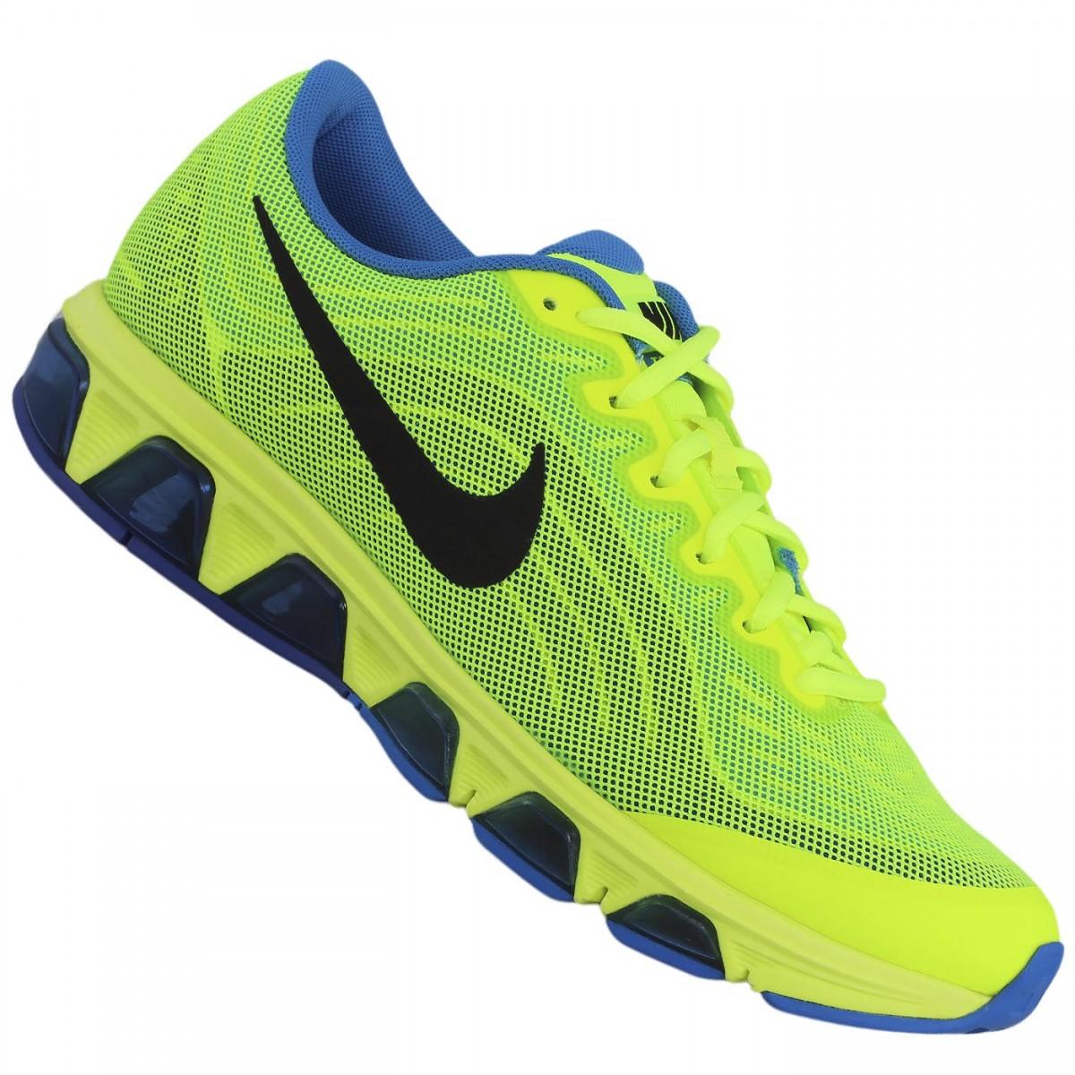 82455f57126 Tênis Nike Air Max Tailwind+ 6