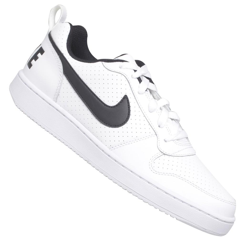 f3be6d12dd Tenis Nike Court Borough Low