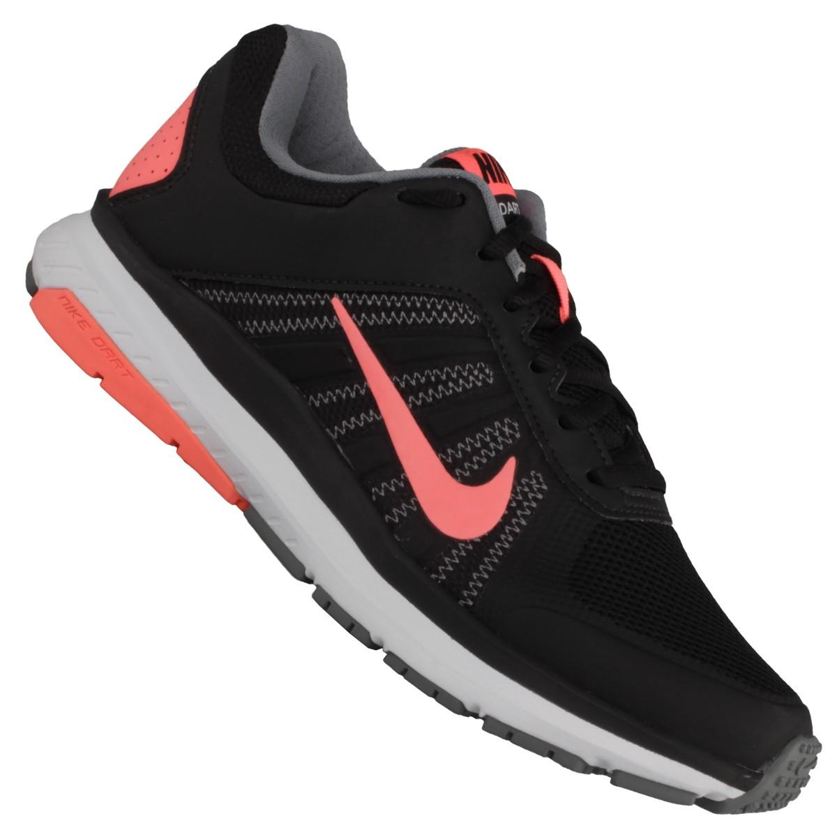 d3c8901099738 Tênis Nike Dart 12 Msl Feminino