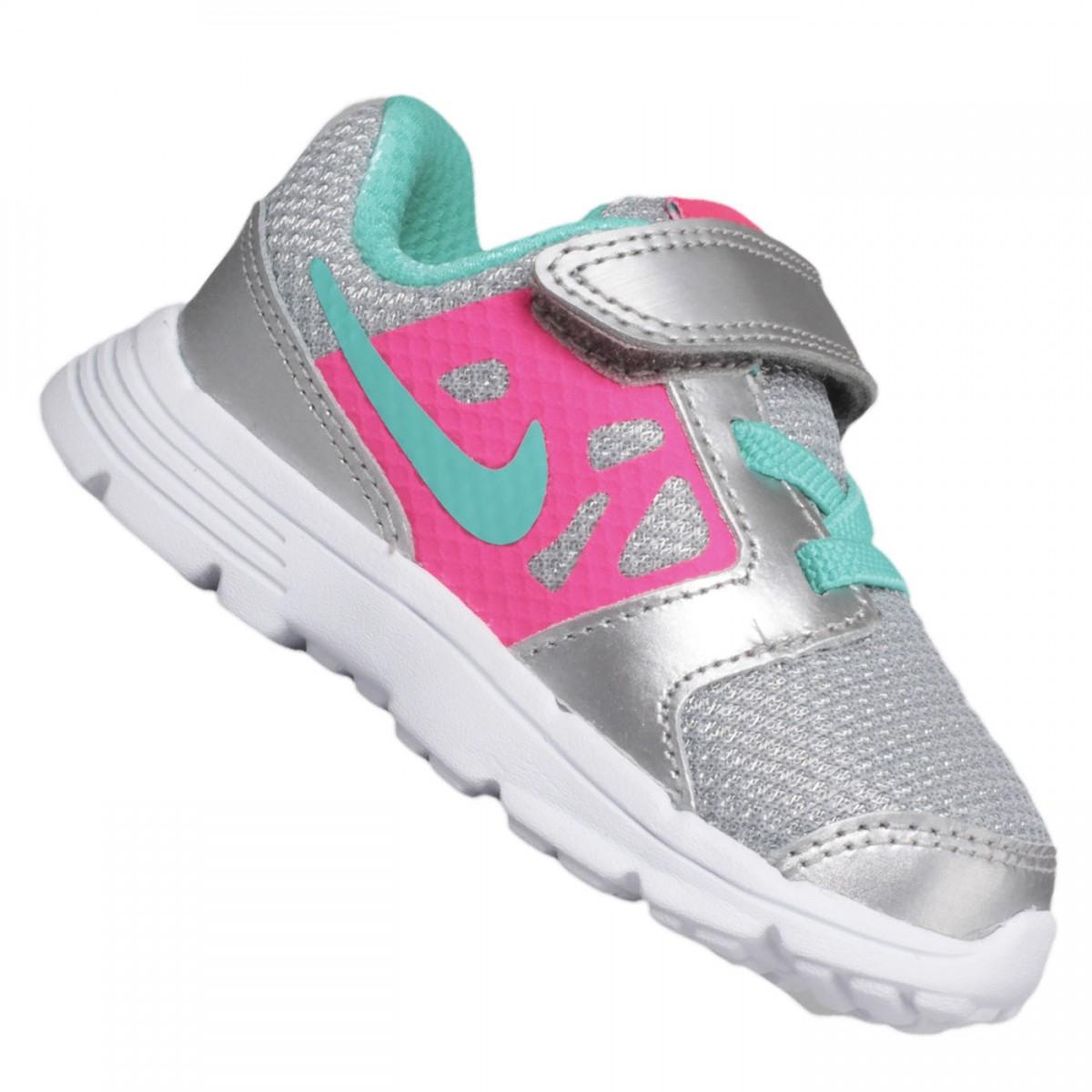 777ebc9781f Tênis Nike Downshifter 6 (TD) - Feminino