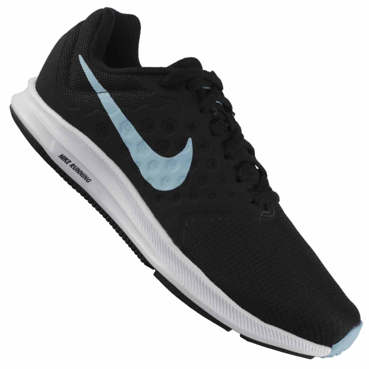 c3a2094727 Tênis Nike Downshifter 7 Feminino | Treino e Corrida