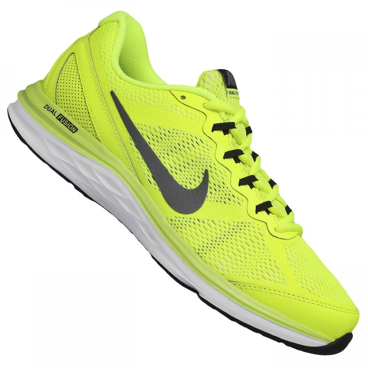 8d7dd8a8f50 Tênis Nike Dual Fusion Run 3