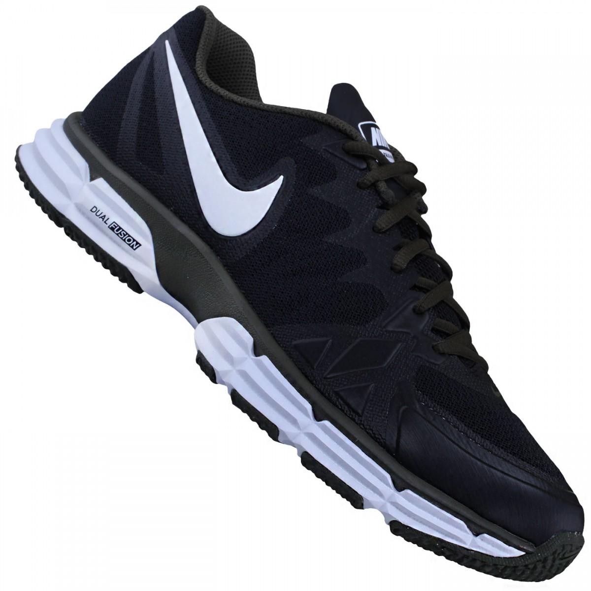 c0d10f2955 Tênis Nike Dual Fusion TR 6 - Masculino