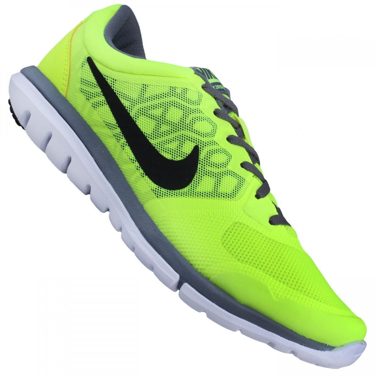 808eef5c6f1 Tênis Nike Flex 2015 RN MSL - Masculino