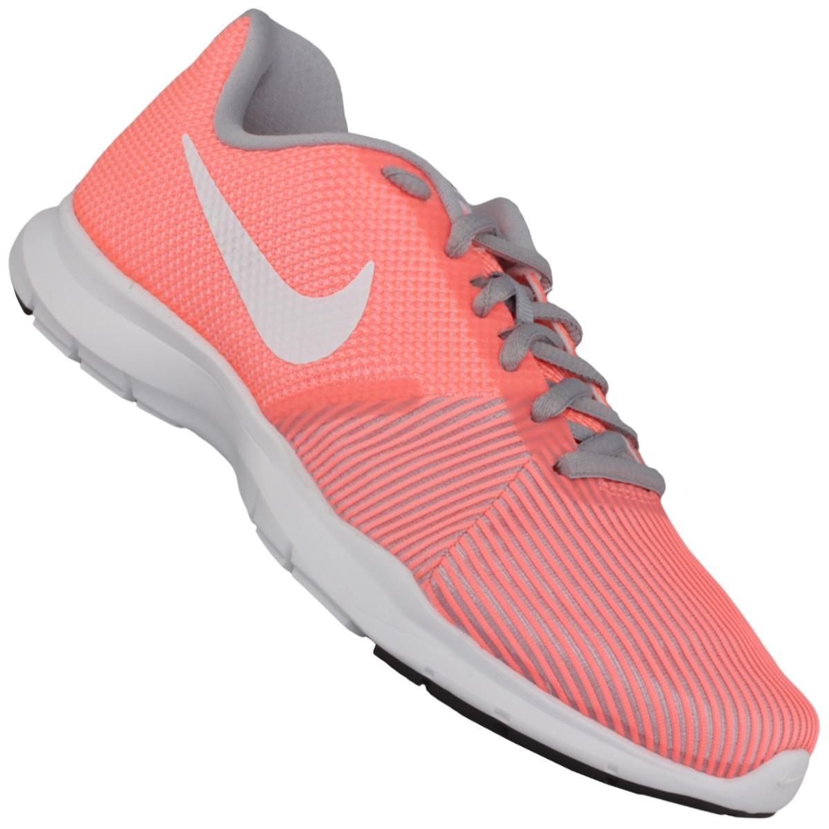 Tênis Nike Flex Bijoux 060a442f4e81e