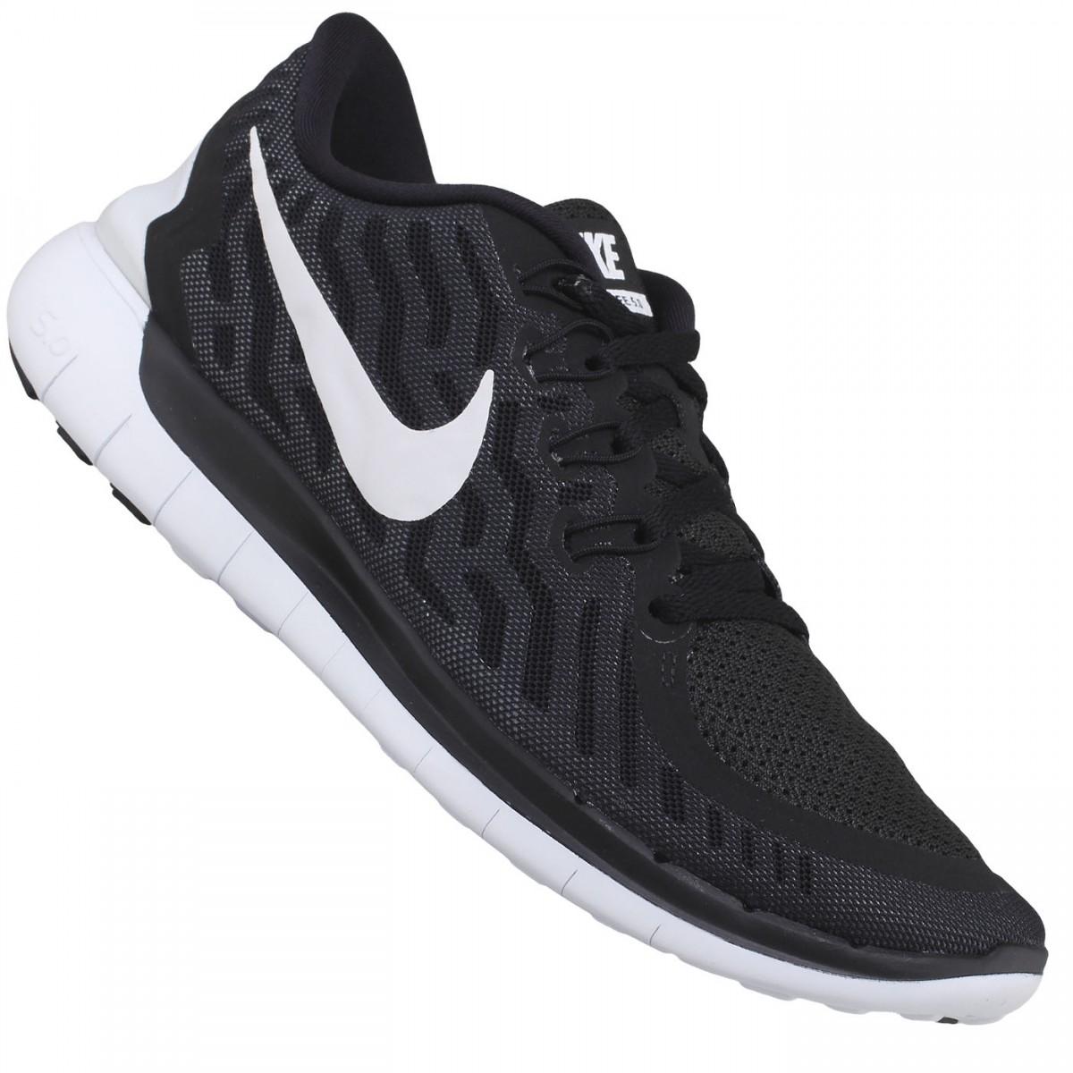 9e4242727bd Tênis Nike Free 5.0 - Masculino