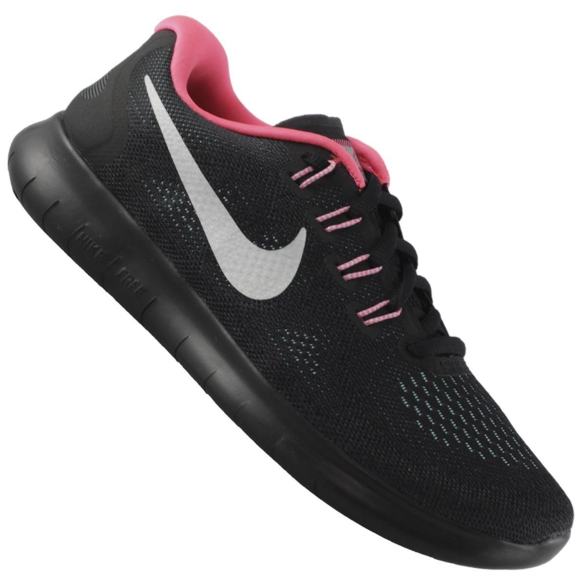 Tênis Nike Free Rn 2017 Feminino  31de5353929
