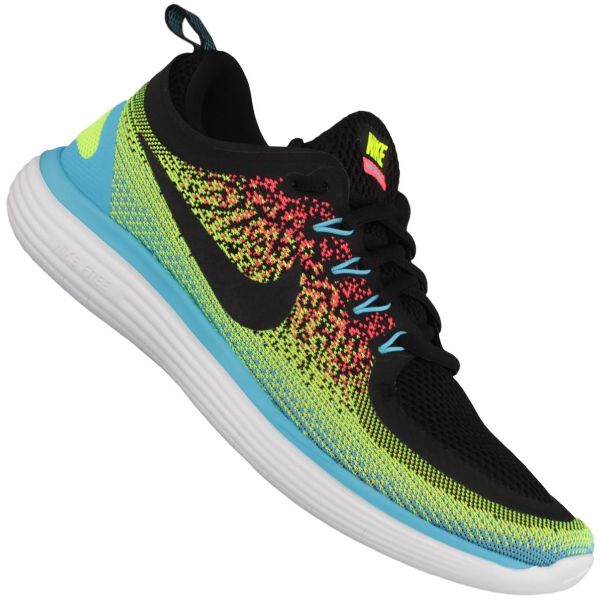 efc5aa24436 Tênis Nike Free Rn Distance 2