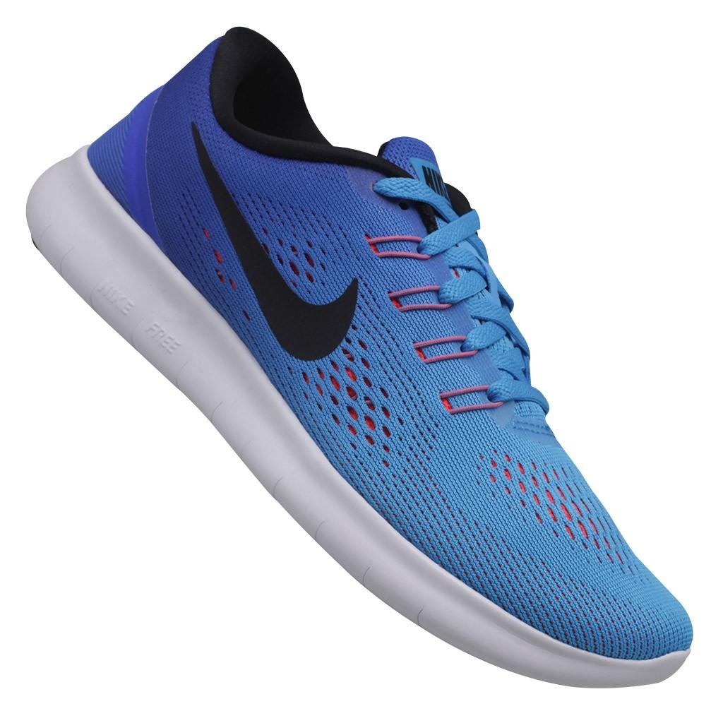 Tenis Nike Free Rn Wmns 0286d3a170055