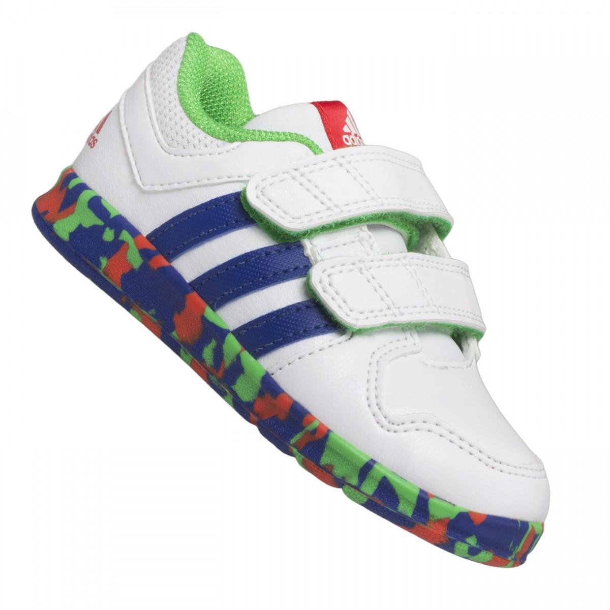 630b0f8d7b0 Tênis Adidas Lk Trainer 6 CF