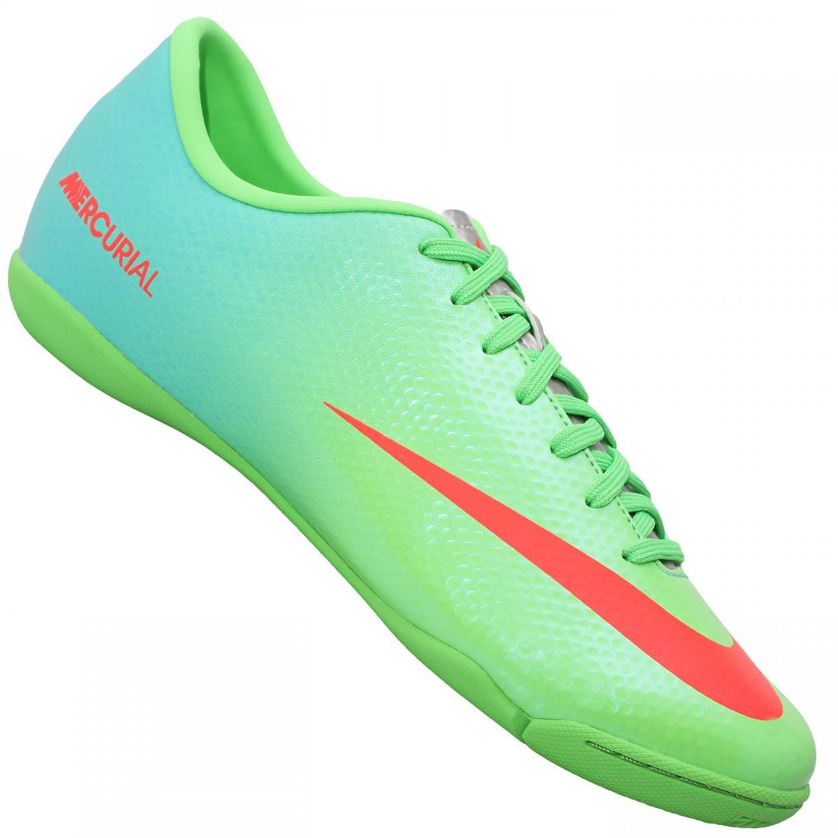 34dadbf11758 Tênis Nike Mercurial Victory IV IC