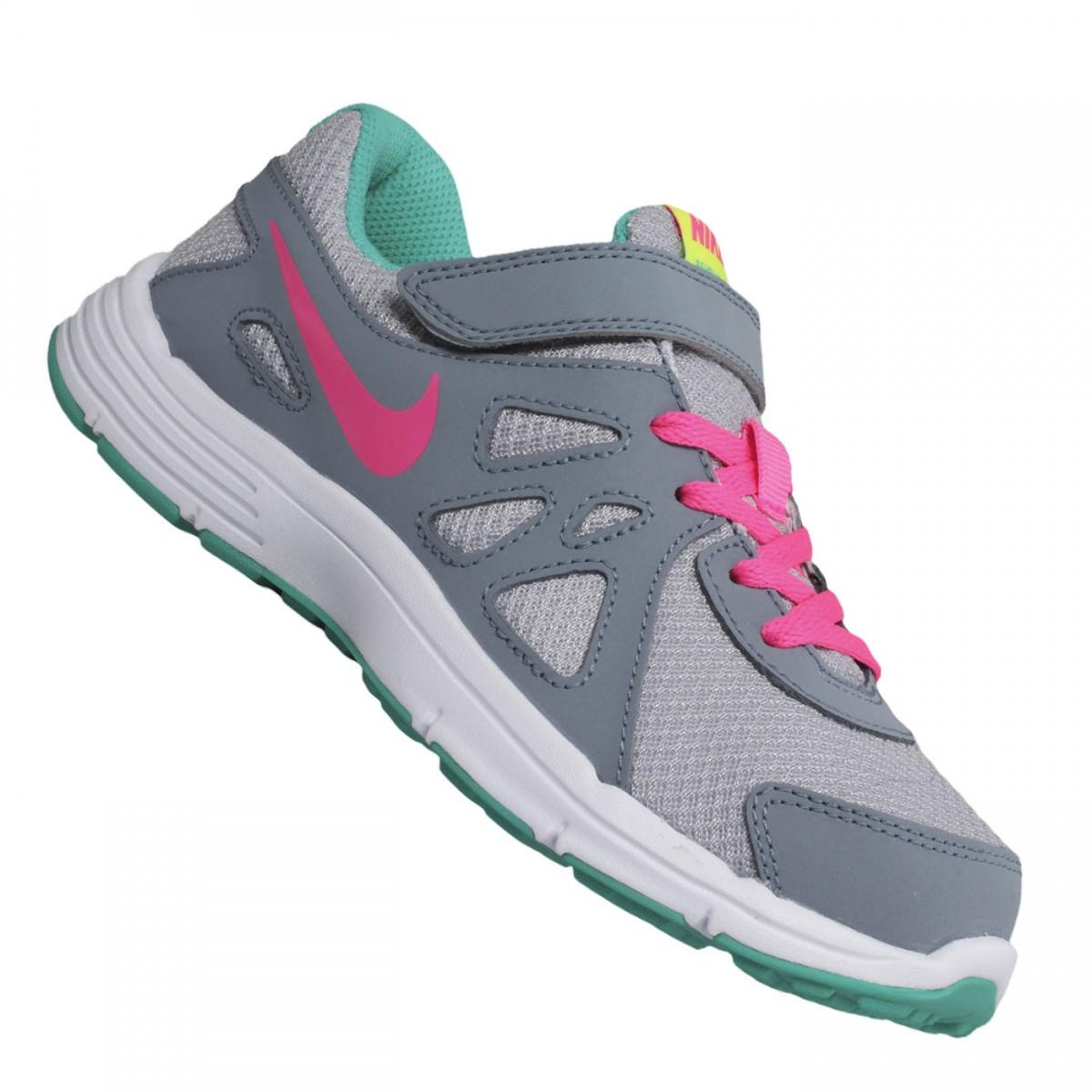 74a7baee6c560 Tênis Nike Revolution 2 PSV - Feminino