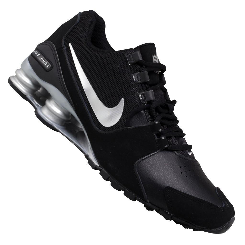 0cd0c5db1e7 Tênis Nike Shox Avenue Ltr