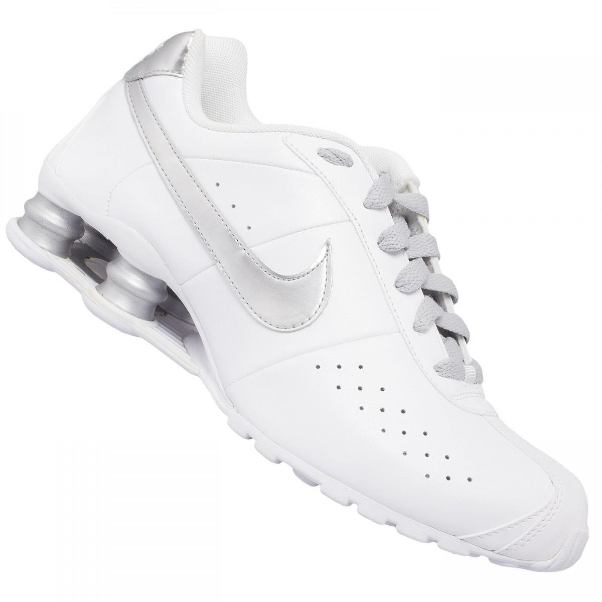 fd41e4bc71a Tênis Nike Shox Classic II W