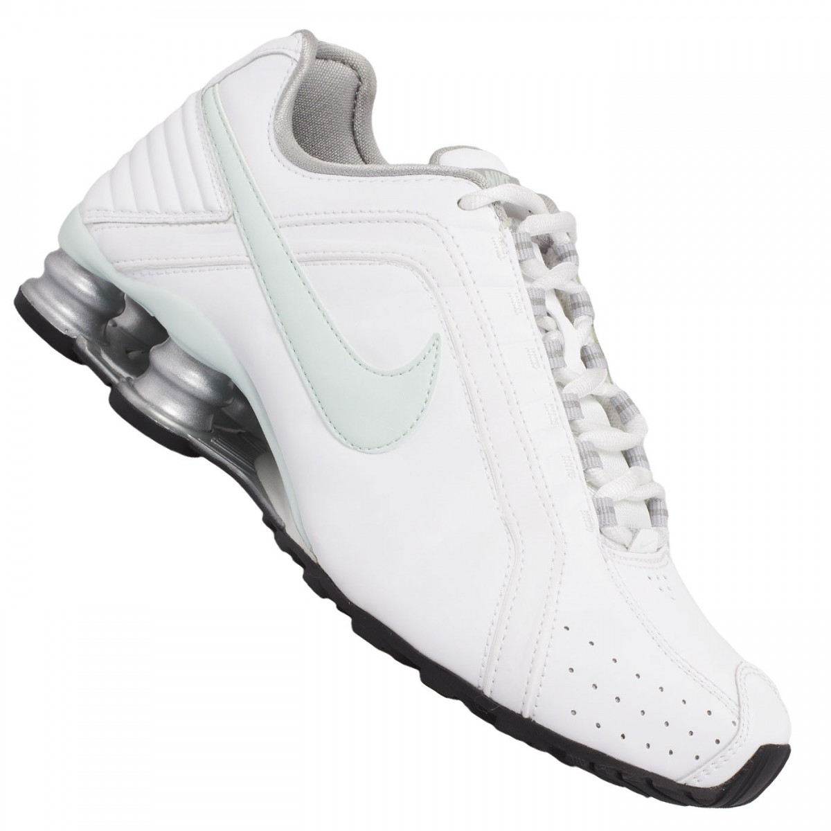 low priced 1fed2 f1816 Tênis Nike Shox Junior WMNS   Treino e Corrida
