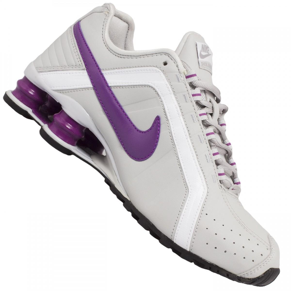 buy online e0c40 3fac5 Tênis Nike Shox Junior WMNS