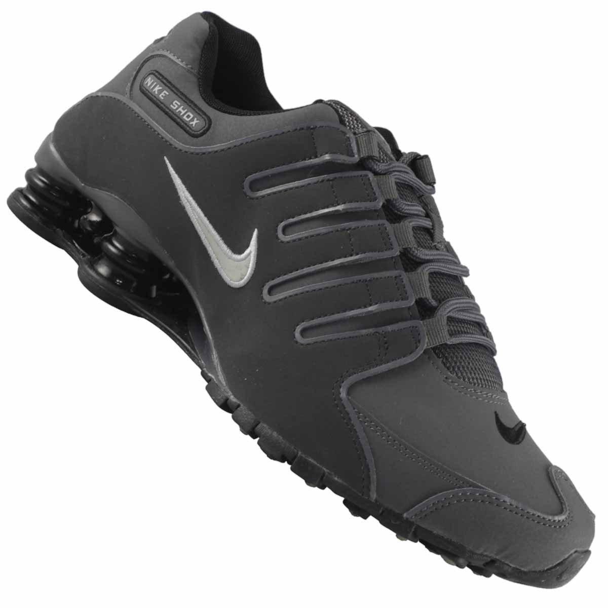 29d7d49efa Tênis Nike Shox Nz | Treino e Corrida