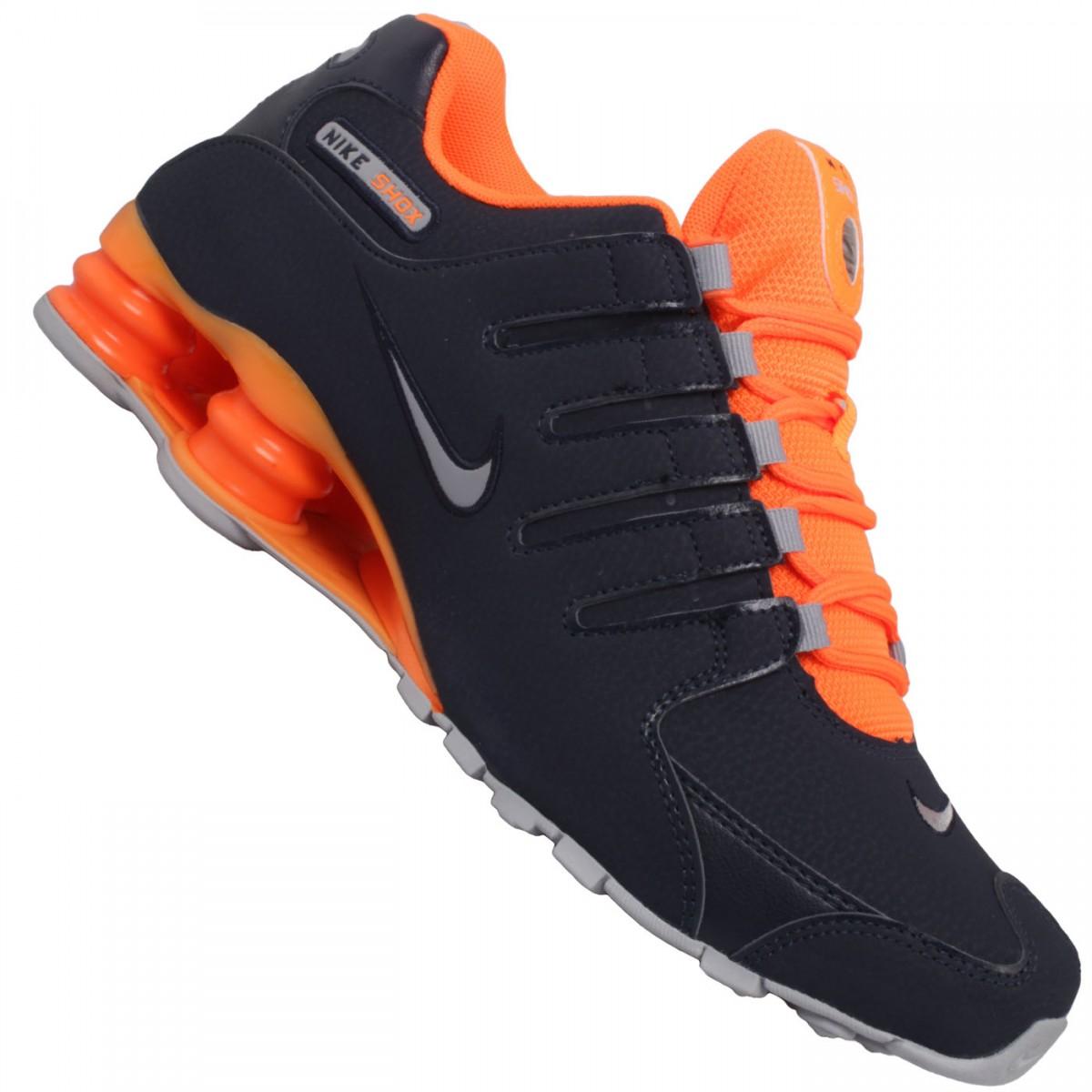 5393b504025 Tênis Nike Shox NZ EU