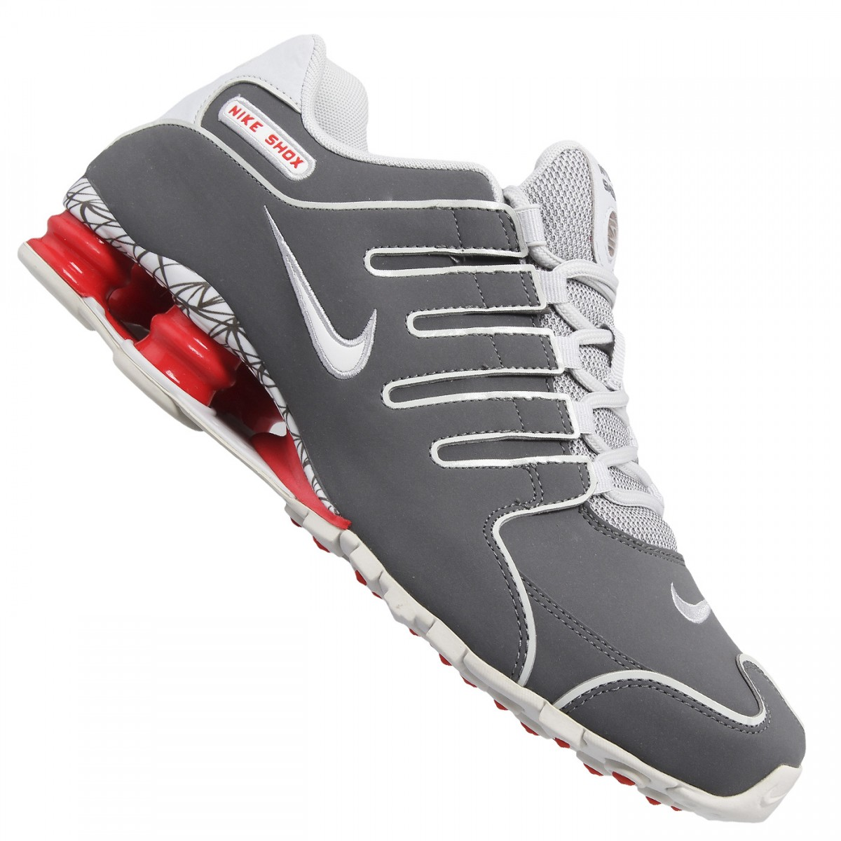 0db46dbbe7e Tênis Nike Shox NZ EU
