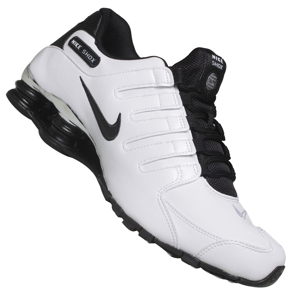 Tenis Nike Shox Nz Prm a79eef9c1732d