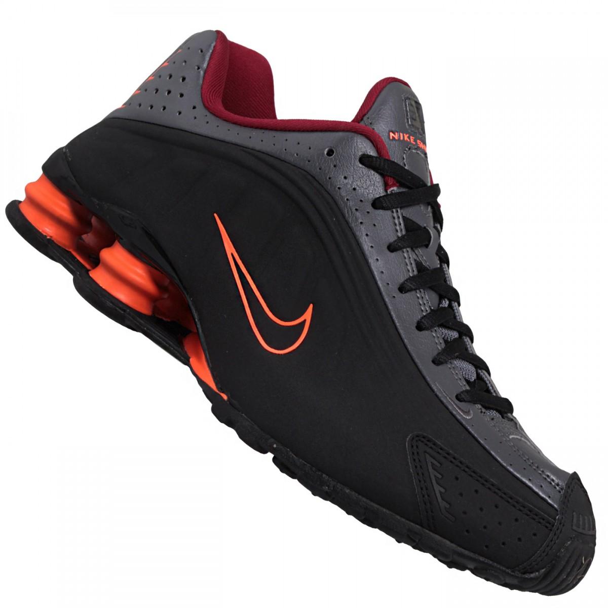 22807b7339f ... buy tênis nike shox r4 masculino 9b92e 44641