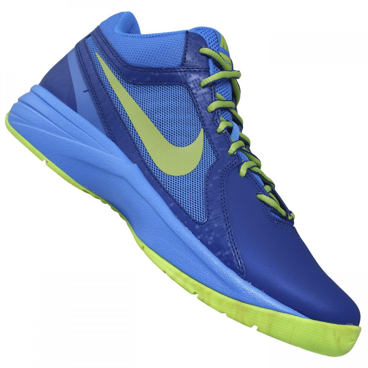 Tênis Nike The Overplay VIII  959091a7a7549