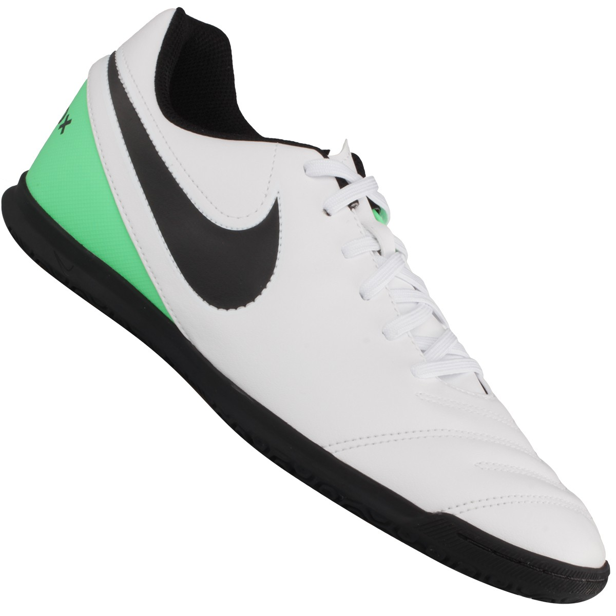 Tênis Nike Tiempo Rio 3 IC e259f4bb89f87