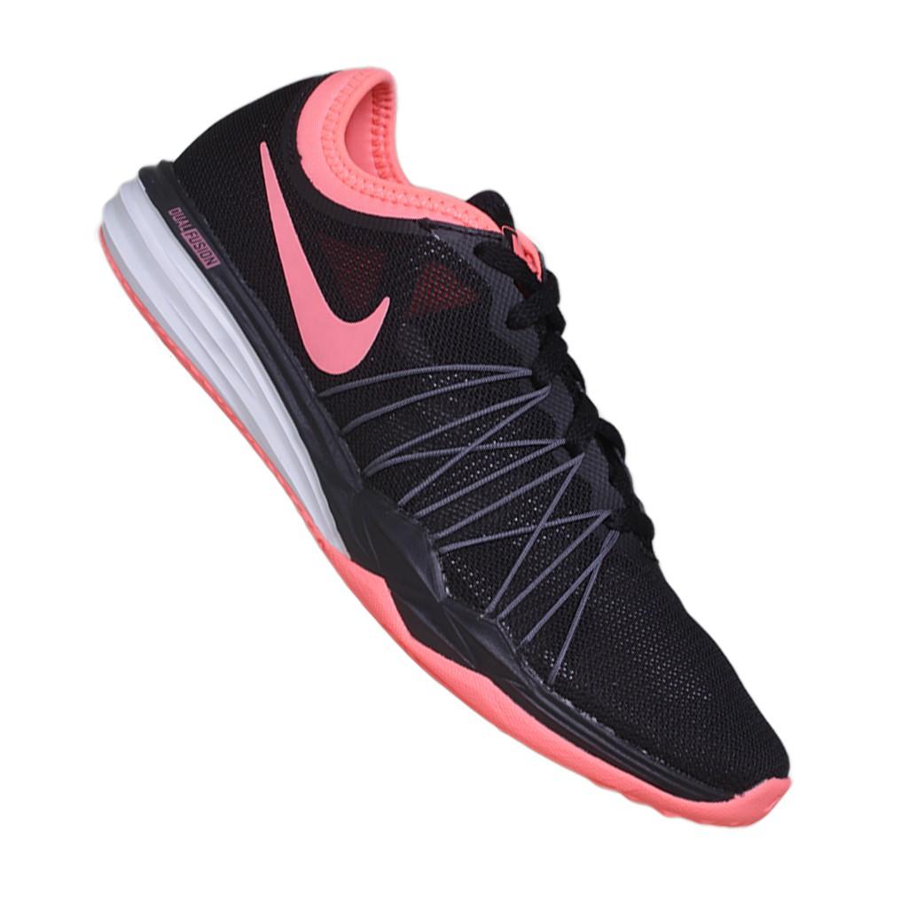5ee460b31 Tênis Feminino Nike Wmns Dual Fusion Tr Hit