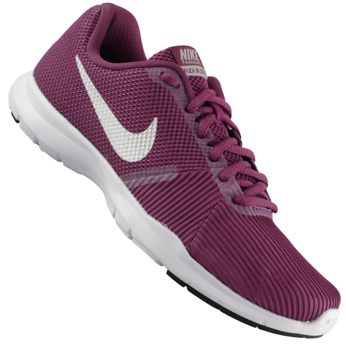 Tênis Nike Wmns Flex Bijoux Feminino  aae7c9dd4d857