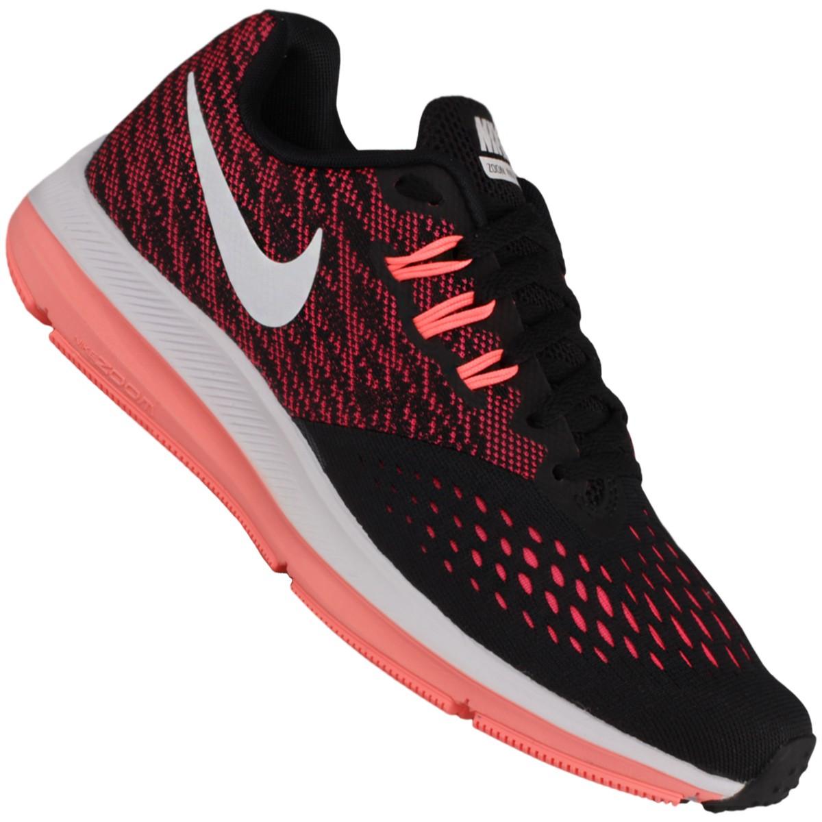 e00c4443fb7 Tênis Nike Wmns Zoom Winflo 4