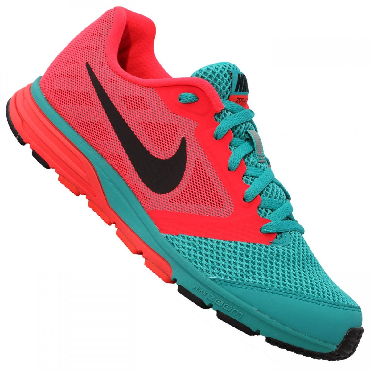 55394d7814 Tênis Nike Zoom Fly - Feminino