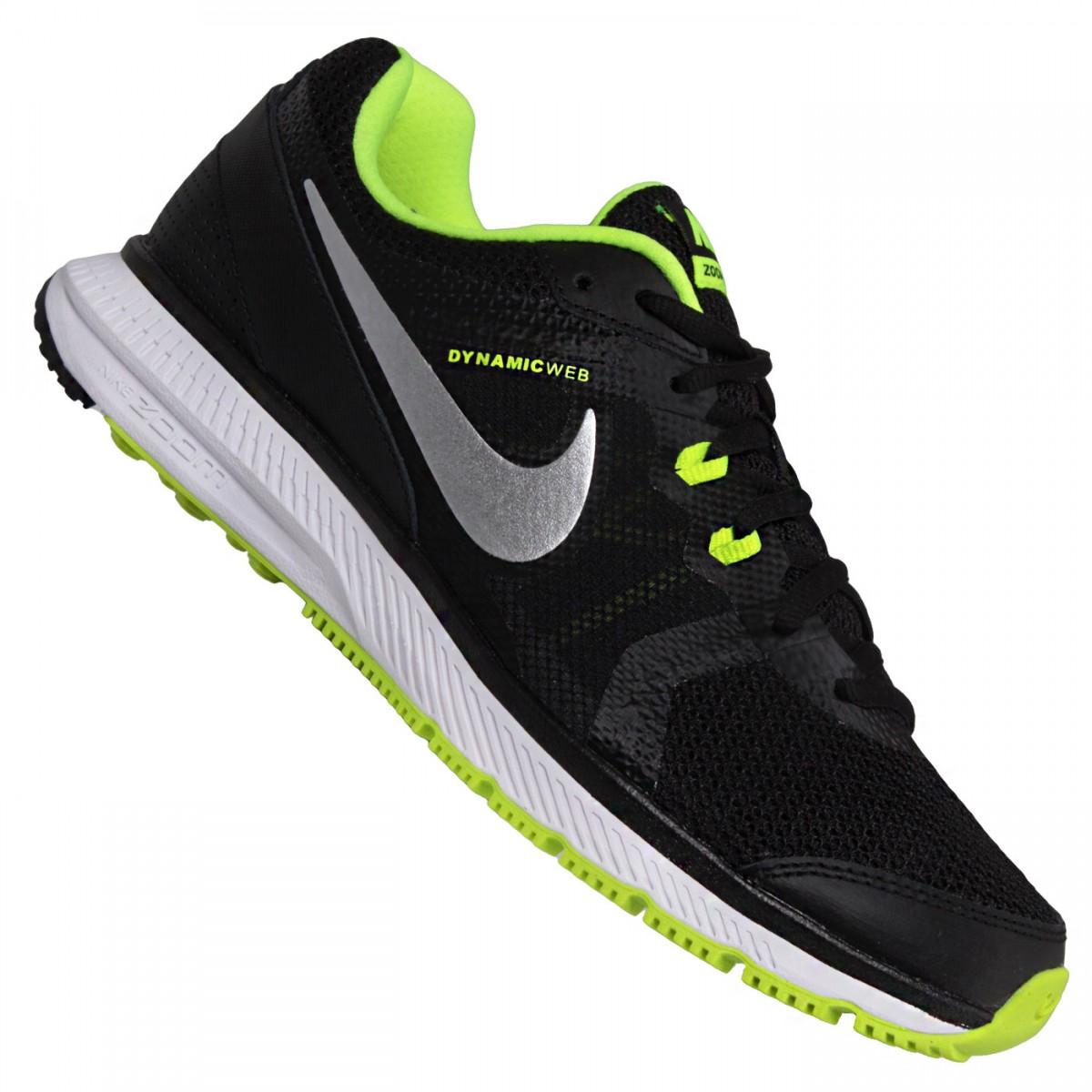 d16938b627a Tênis Nike Zoom Winflo - Masculino