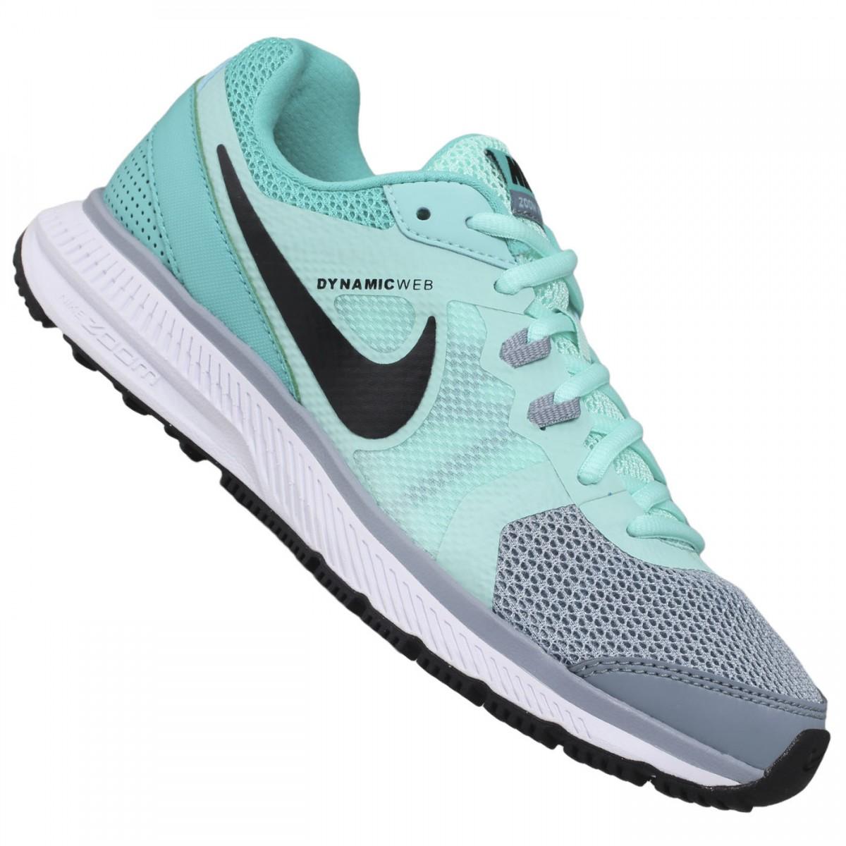 b8c0b03f69 Tênis Nike Zoom Winflo MSL - Feminino
