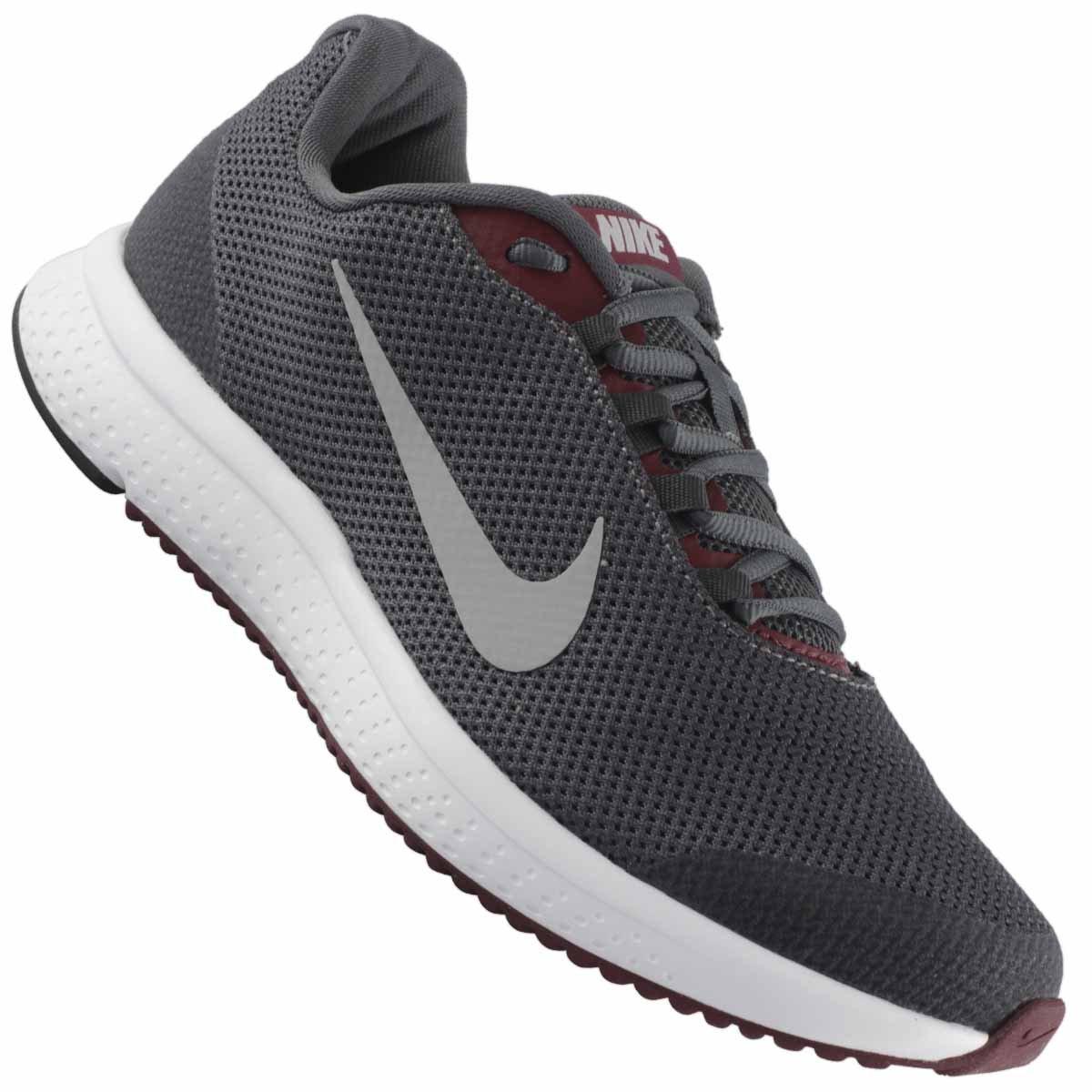 4a0f3abdede Tênis Nike Runallday Masculino