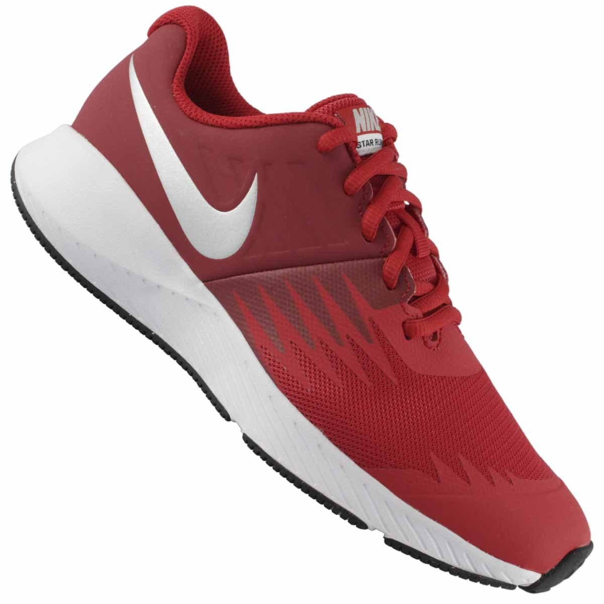 f4f50bc418d Tênis Nike Star Runner GS Juvenil