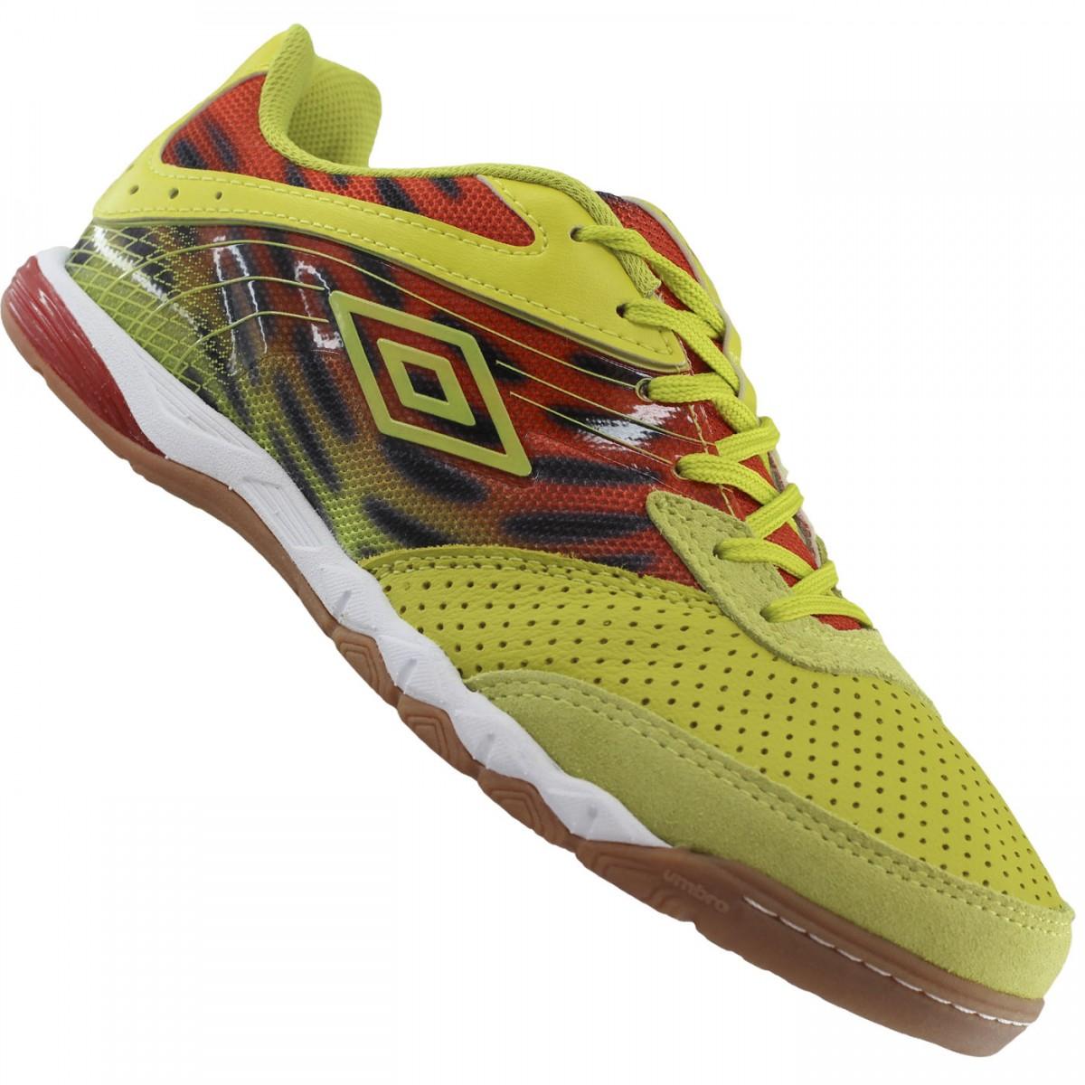 Tênis Umbro Indoor Falcão Pro - Masculino  0277062274f43
