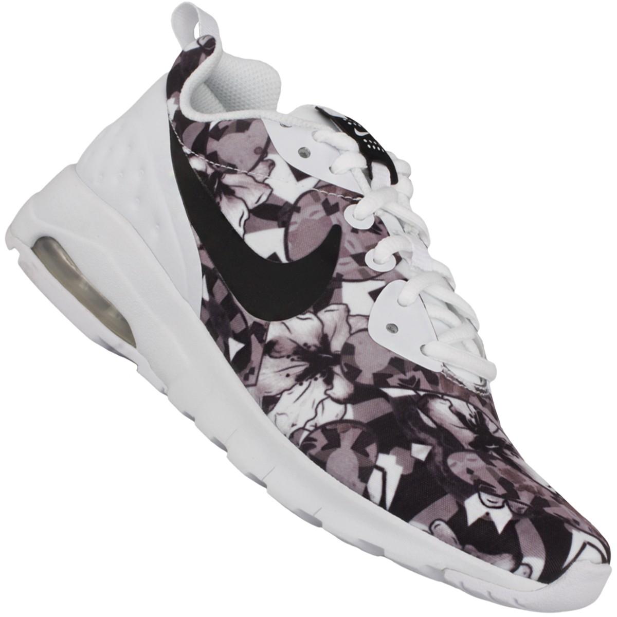 e42aafcd2 Tênis Nike Wmns Air Max Motion Lw Print