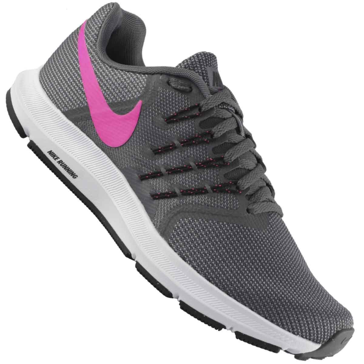 c089d88be5bb2 Tênis Nike Run Swift Feminino