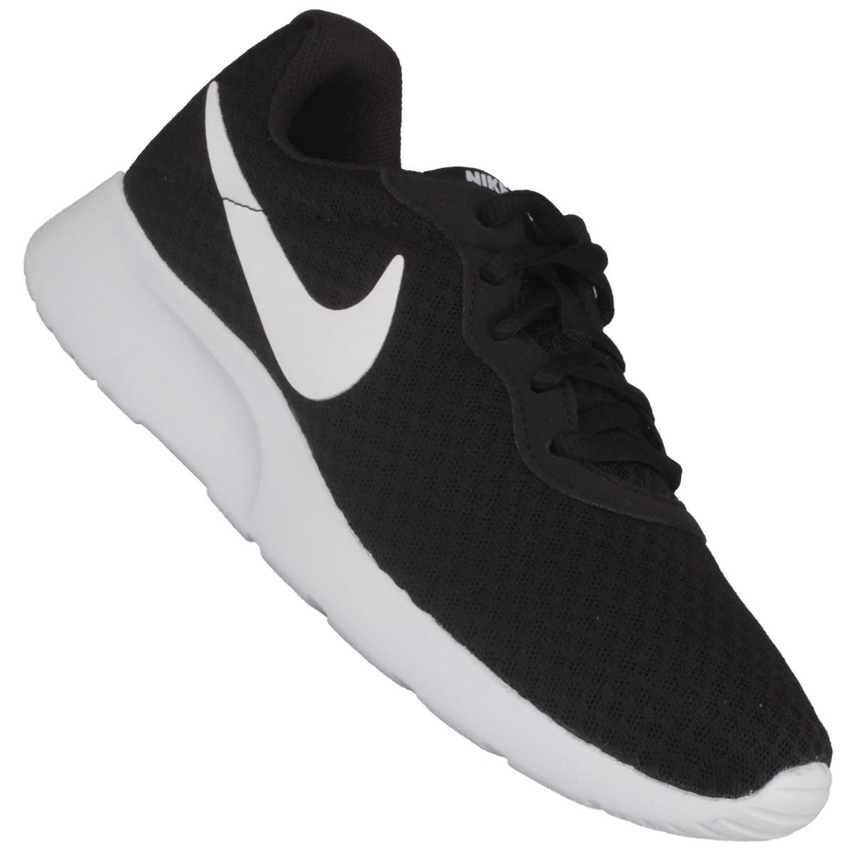 Tênis Nike Wmns Tanjun 7ffae37d63