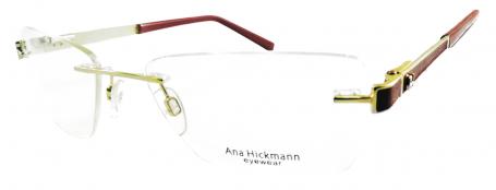 Compre Óculos de Grau Ana Hickmann em 10X   Tri-Jóia Shop b9143d0055