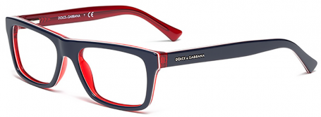 Óculos de Grau Dolce & Gabbana Infantil