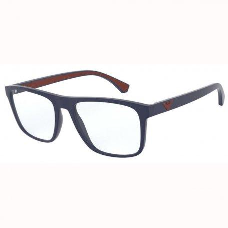 Óculos de Grau Emporio Armani