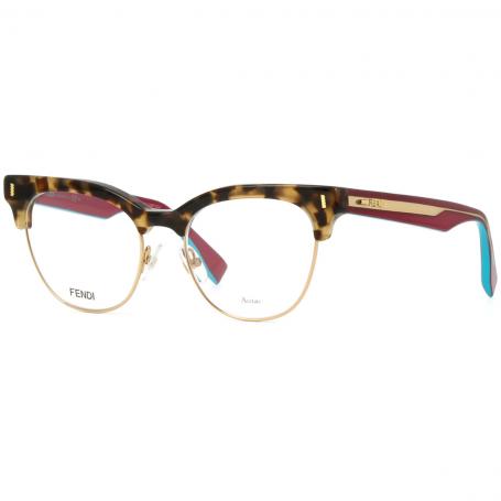 Óculos de Grau Fendi