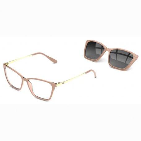 Óculos de Grau Mormaii Swap 3 Clip On