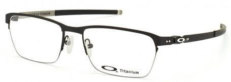 Óculos de Grau Oakley Tincup Titanium