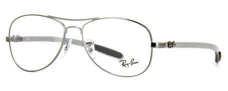 Óculos de Grau Ray Ban Tech